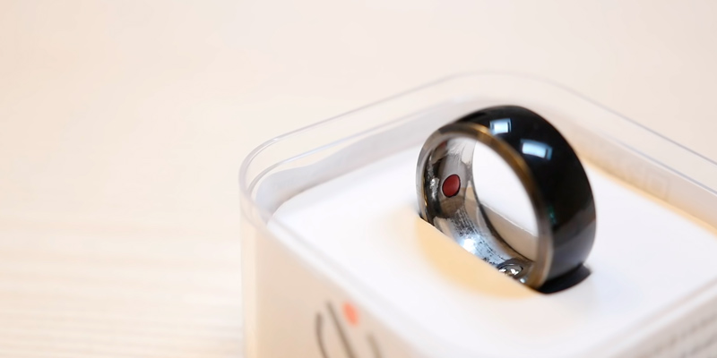 Review of Sopear SO426510057 Smart Ring