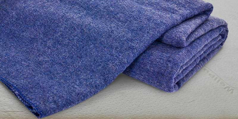 Review of Creswick Australian Mills Hobart Machine Washable Australian Wool Blend Blanket