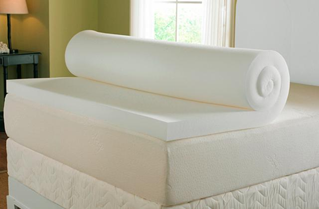 Comparison of Mattress Toppers