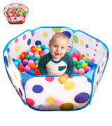 EocuSun Large Kids Ball Pit
