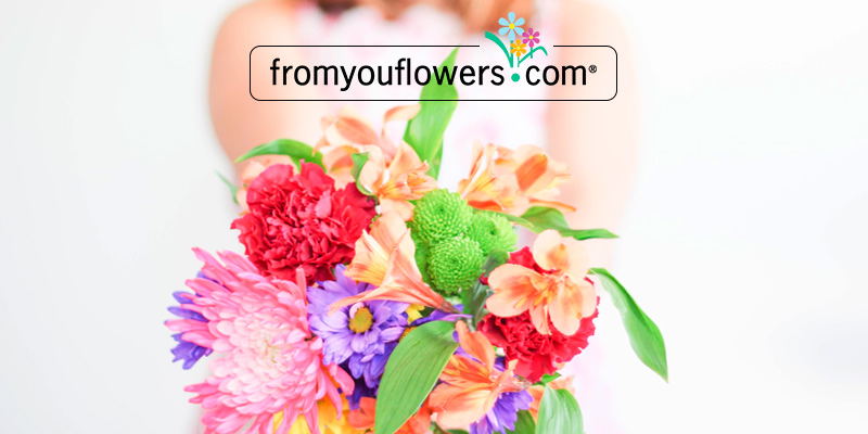 Detailed review of FromYouFlowers Same Day Flower Delivery