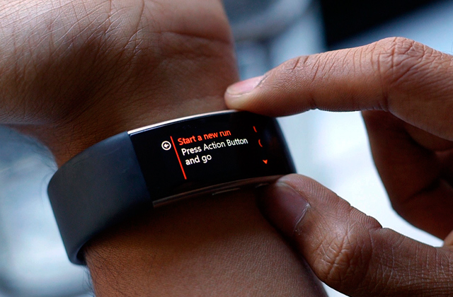 Best Fitness Trackers for Keeping You Fit