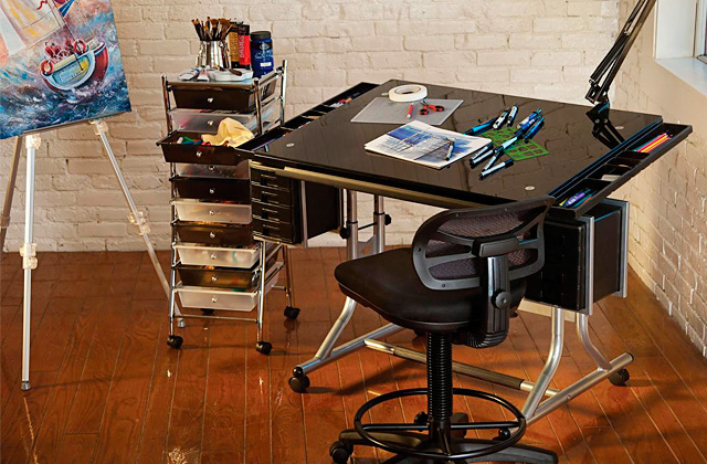 Best Drawing Tables to Set the Mood for Creativity and Productivity