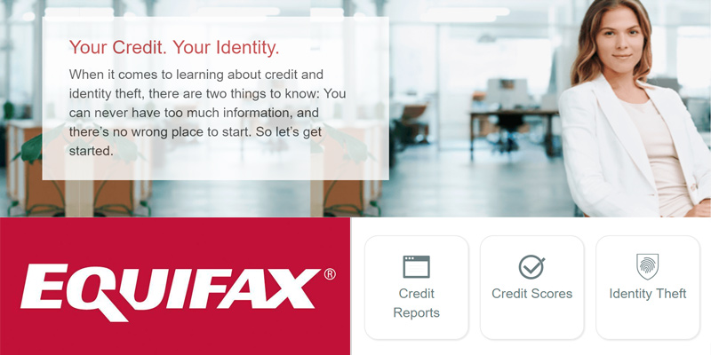 Detailed review of Equifax Credit Report