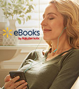 eBooks (by Rakuten Kobo) Audiobooks