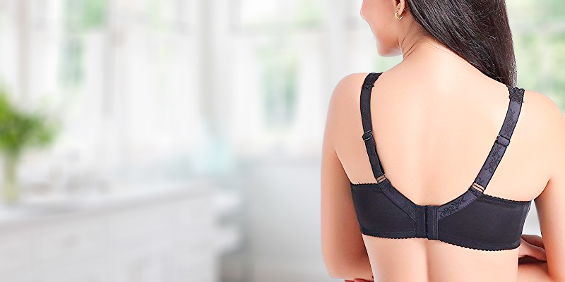 Review of MaxTara Special Pocket Bra To Hold Breastforms Mastectomy bra