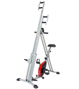 Best Choice Products 2-IN-1 Vertical Climber