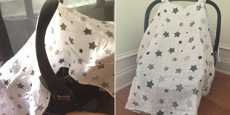 Detailed review of Barnaby Belle Night Canopy Cover