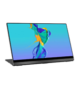 UPERFECT 15.6-Inch 4K Touchscreen IPS Monitor (2160p, USB-C, 10-Point Touch)