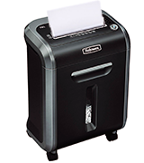 Fellowes 79Ci 16-Sheet Duty Cross, Cut Shredder