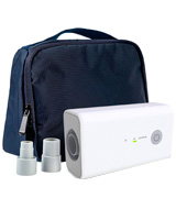 SolidCLEANER CPAP Cleaner Portable
