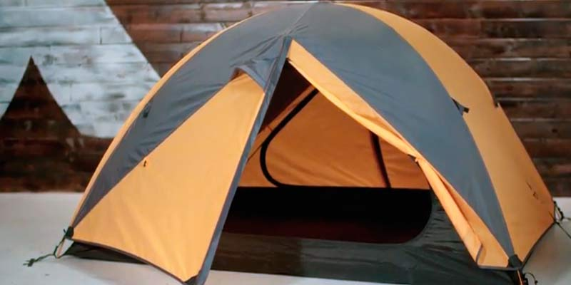 Review of TETON Sports Mountain Backpacking Tent