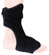Sportuli Plantar Fasciitis Night Splint Drop Foot Orthotic Brace