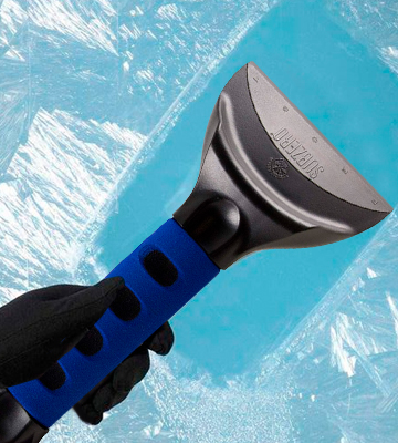 Review of Subzero 16621 Ice Scraper