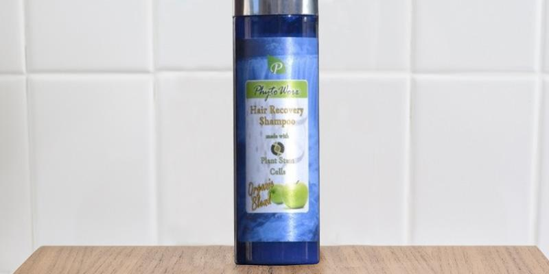 Review of PhytoWorx PW10 With Plant Stem Cells