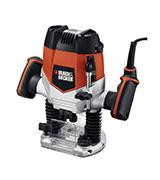 BLACK+DECKER RP250 Variable Speed Plunge Router