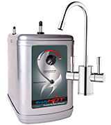 Ready Hot RH-200-F560-CH Stainless Steel Hot Water Dispenser System
