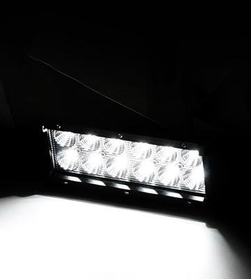 Review of Nilight 2 x 6.5 LED Work Light Bar