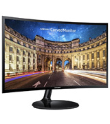 Samsung C24F390 Curved Gaming Monitor