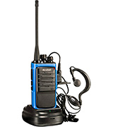 Arcshell AR-6 Rechargeable Long Range Two-way Radios