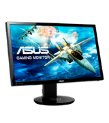 ASUS VG248QE 24 144hz Moninor with Built-in Stereo