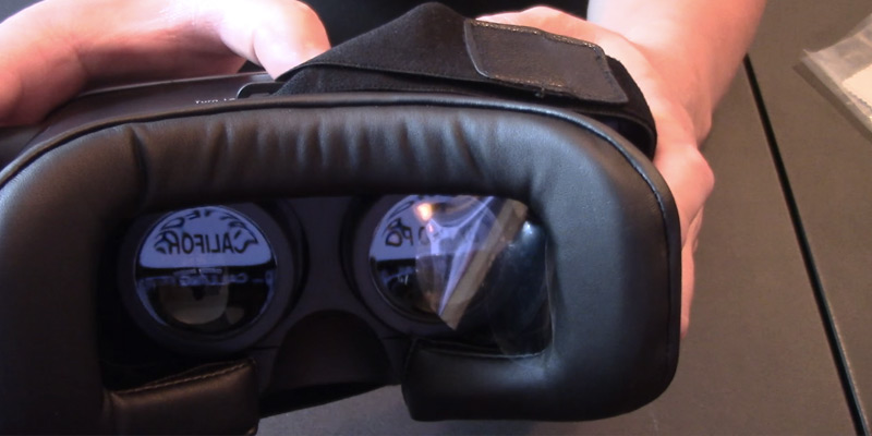 Detailed review of SEALEGEND Virtual Reality 3D Headsets