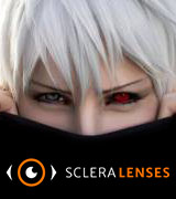 SCLERA - LENSES Contact Lenses