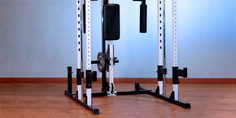 Detailed review of Yukon Caribou III Power Rack