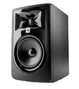 JBL 305PMKII 5 Professional Studio Monitor (Single)