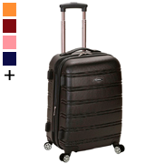 Rockland Melbourne Carry On Luggage