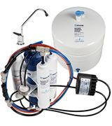Home Master TMAFC Osmosis Water Filter System