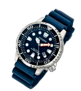 Citizen BN0151-09L Watches Men's Promaster Professional Diver