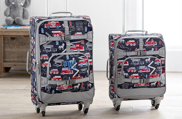 Best Spinner Luggage for Comfortable Traveling