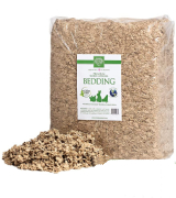 Small Pet Select Natural Paper Bedding For Small Animals