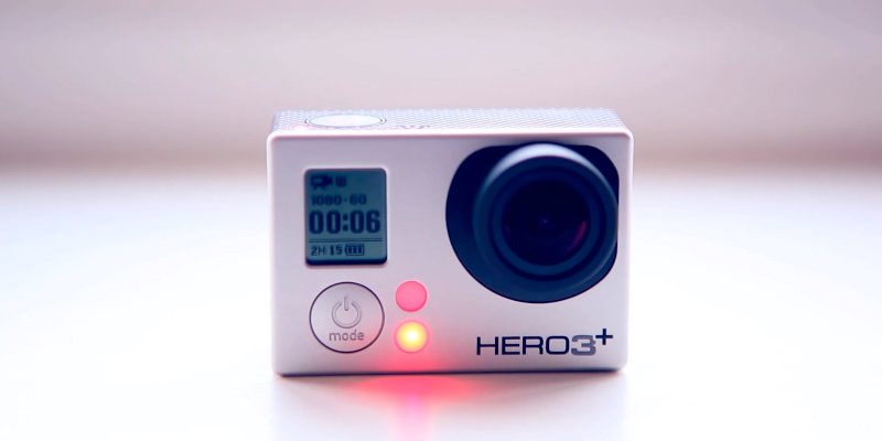 Review of GoPro CHDHN-302 Action Camera