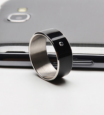 Review of ChiTronic Magic Smart Ring