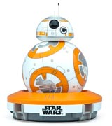 Sphero Star Wars BB-8 Droid RC Robot