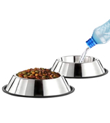 4LoveDogs Stainless Steel Holds up to 32-ounce