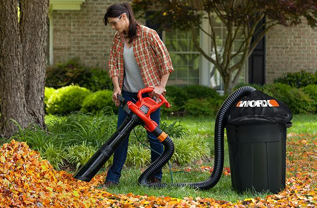 5 Best Leaf Vacuums Reviews Of 2018 Bestadvisor Com