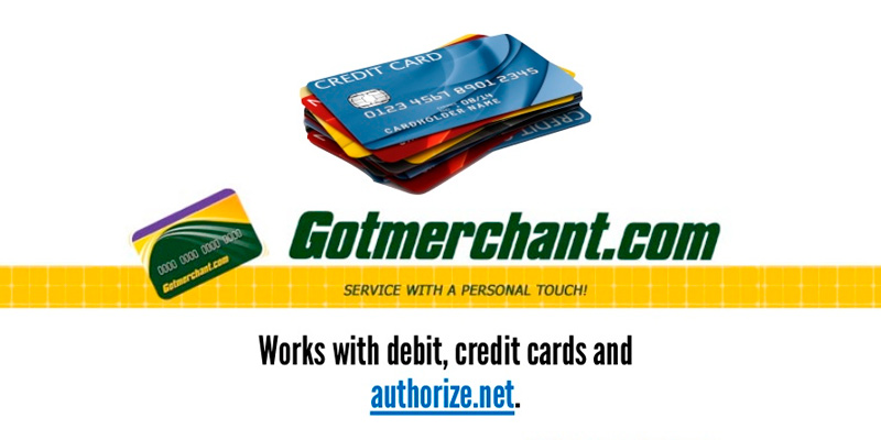 Detailed review of Gotmerchant Point of Sale System
