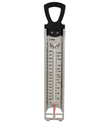 Winco TMT-CDF4 Candy Thermometer with Hanging Ring