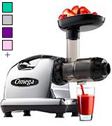 Omega J8006 Nutrition Center Juice