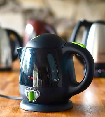 Review of T-fal BF6138 Balanced Living Electric Kettle