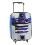 Star Wars Luggage Star Wars R2-D2 Pilot Case