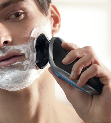 Review of Philips Norelco S8950/91 Electric Shaver 8000 Series, Wet & Dry Edition