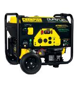 Champion 76533 Portable Generator with Electric Start