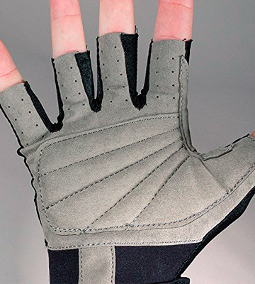 Review of Neosport SG15V Neoprene 3/4 Finger Glove