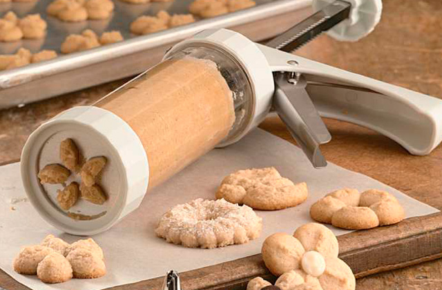 Best Cookie Presses to Bake Delicious Homemade Treats
