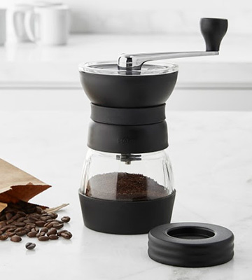 Review of Hario Skerton Pro Ceramic Coffee Mill