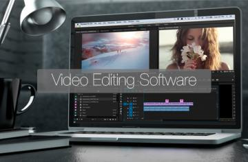 Best Video Editing Software for Amateur Movie Makers